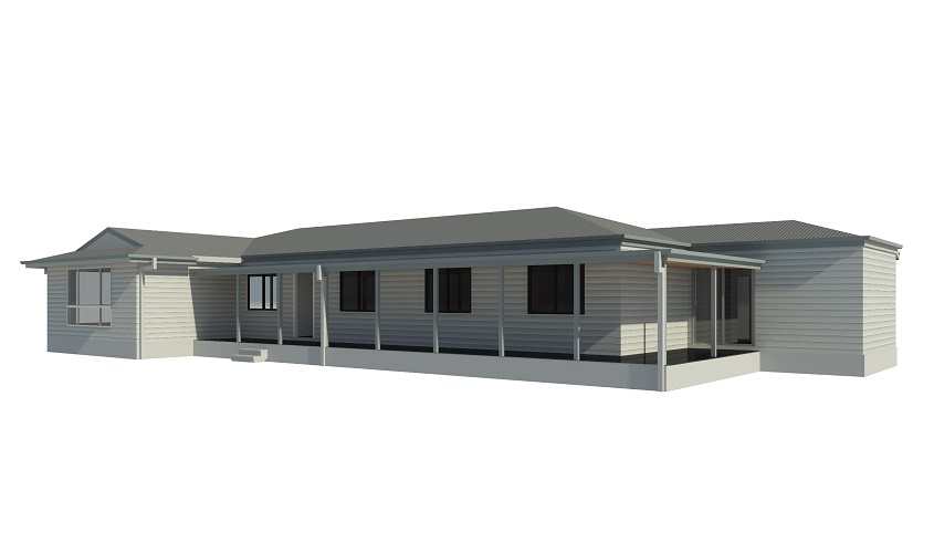 Austwide Homes - Manufactured Home Designs
